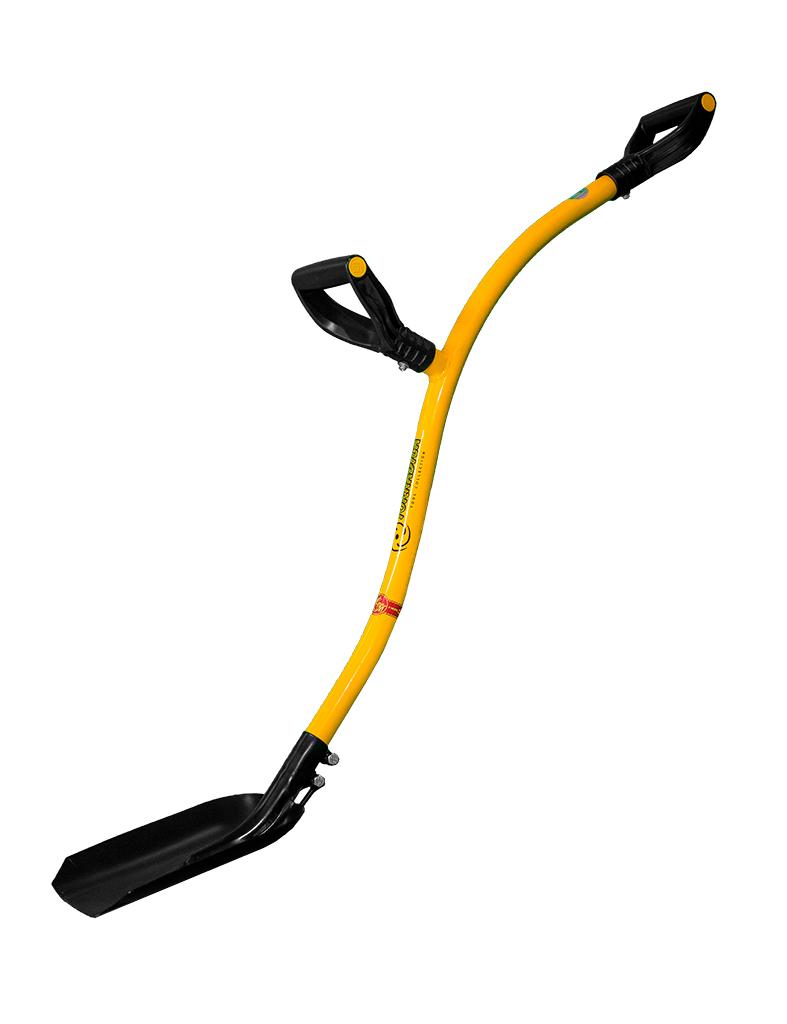 Лопата-совковая